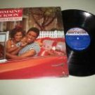 Jermaine Jackson Let Me Tickle Your Fancy Record LP