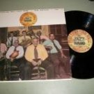 Preservation Hall Jazz Band New Orleans Record