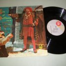 Ed McCurdy Son Of Dalliance - Elektra 170 Folk Record LP