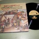 Bizet Carmen Suite / L'Arlesienne - Seiji Ozawa Classical Record LP