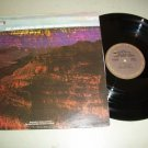 Grofe Grand Canyon Suite - Eugene Ormandy Classical Record LP