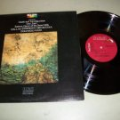 Strauss Death And Transfiguration / Don Juan - Eduardo Mata Record LP