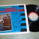 Loyd Wanzer Waltz Wonderland Old-Time Fiddle Champion