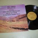Loyd Wanzer Folk Fiddlin' Old-Time Fiddle Champion