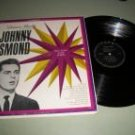 Johnny Desmond Dance Party Record LP