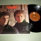 The Everly Brothers Wake Up Little Susie Record LP