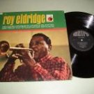 Roy Eldridge - Jazz Record - METRO M-513