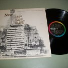 Capitol Records PROMO 1961 - Sinatra - Various Artist Record LP