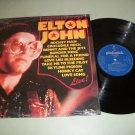 Elton John London & New York Live - Rock Record LP