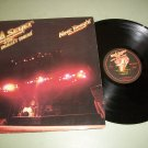 Bob Seger Nine Tonight Live Album - 2 Records  LPs