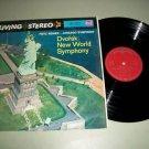Dvorak - New World Symphony - Fritz Reiner RCA 2214 Record LP