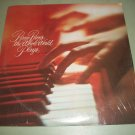 Piano Pieces The Whole World Plays - Classical SEALED Record LP