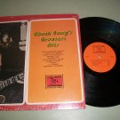 Chuck Berry Greatest Hits - Vintage Rock Guitar Record LP