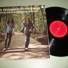 Alvin Lee & Mylon LeFevre - On The Road To Freedom - Rock Record LP