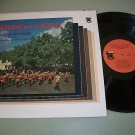 Marching With The Beatles - Band Of The Irish Guards  Record LP