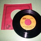The Dream Machine - Darlin' Darlin' - Rock Pop  45 rpm Record