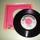 The 5th Dimension - On The Beach / This Is Your Life - Rock Pop  45 rpm Record