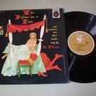 Ed McCurdy When Dalliance Was In Flower 2 - Elektra 140 Folk Record LP