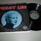 Peggy Lee - Pop Record - CAMAY 3003