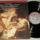 Mendelssohn - Midsummer Night's Dream - PHILIPS Digital