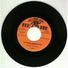 Bailin' Wire Bob - Anyplace I Hang My Hat - C&W Rockabilly - FEE BEE 208