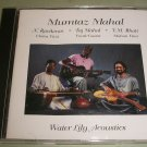 Mumtaz Mahal - Taj Mahal - Blues CD