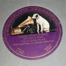 Fritz Kreisler - Swanee River (Foster)  - Grammophon 78 rpm