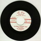 The Conquerors - Duchess Conquer Duke - N. Soul PROMO 45