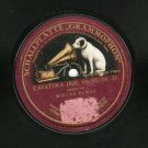 Mischa Elman - Cavatina  - Grammophon 07994 - 78 rpm