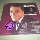 Andy Williams - Moon River / Days Of Wine & Roses - 2 LP Sealed Records