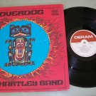 Keef Hartley Band - Overdog - DERAM 18057 - 1971 Classic Rock LP