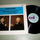 Haydn Bournemouth Sinfonietta - Ronald Thomas Classical Record LP