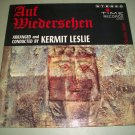 Kermit Leslie - Auf Weidersehen - Songs Of Germany - TIME 2054