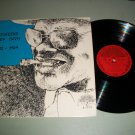 Reverend Gary Davis - 1935 to 1949 - Yazoo 1023 - Folk / Blues Record LP