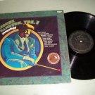 Lionel Hampton Vol. 1 Stompology - RCA LPV-575 Jazz Record LP