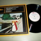 Stavenhagen / Sinding Piano Concerto - Quadraphonic Record LP