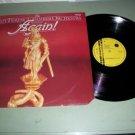 Liszt Ferenc Chamber Orchestra - Again - Hungaroton Record LP