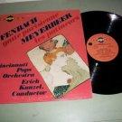 Offenbach / Meyerbeer w/ Erich Kunzel - VOX 9006 - Classical Record LP