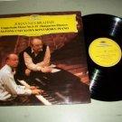 Brahms Hungarian Dances Alfons Und Aloys Kontarsky DG Record
