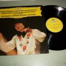 Leonard Bernstein / William Russo - West Side Story - DG Record Seiji Ozawa