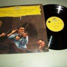 Beethoven Violin Concert - Christian Ferras Herbert Karajan DGG Record