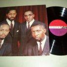 The Modern Jazz Quartet - Jazz Record LP