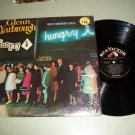 Glenn Yarbough - Recorded Live Hungry i - Folk Record LP
