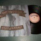 Bon Jovi - New Jersey - Record LP