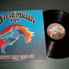 The Steve Miller Band - Greatest Hits 1974 - 78 - Record LP
