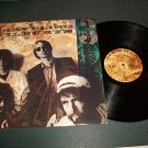Traveling Wilburys Vol. 3 - George Harrison / Bob Dylan / Tom Petty - Record LP