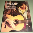 Songs Of Work And Protest - Fowke & Glazer - 100 Songs Songbook