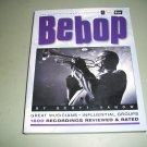 Bebop  by Scott Yanow - Music Book