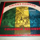 Finian's Rainbow  Original Cast - COLUMBIA 686 - 6 Record Album Set  78 rpm