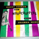 Woody Herman - Woodchoppers - COLUMBIA  121  - 4 Record Album Set  78 rpm